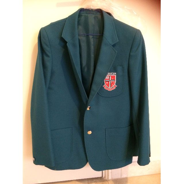 Chisholm College School uniforms