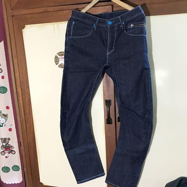 Edwin 牛仔褲