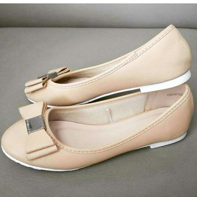 Flat Shoes Vnc