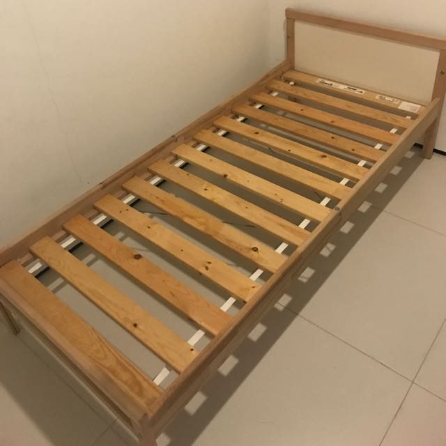 IKEA Small Single Bed Frame