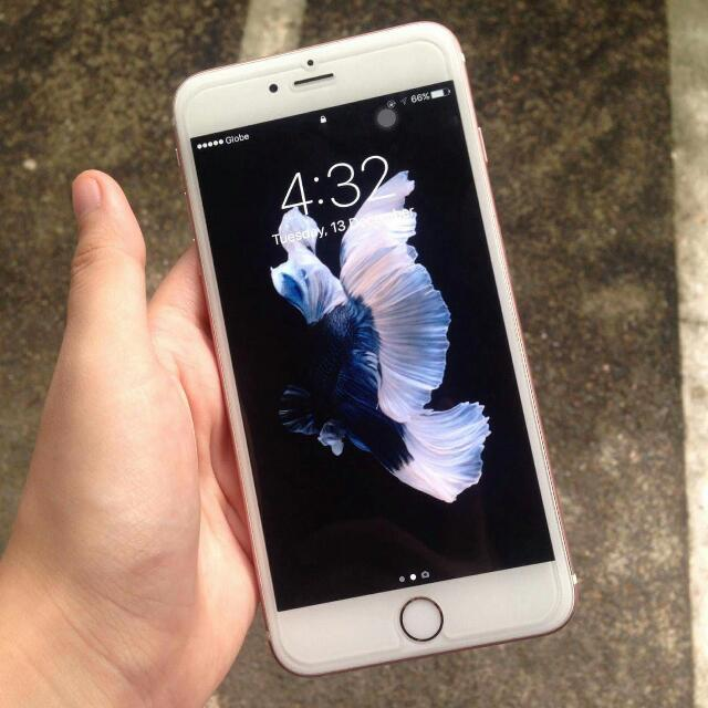 iPhone 6s Plus, 128GB