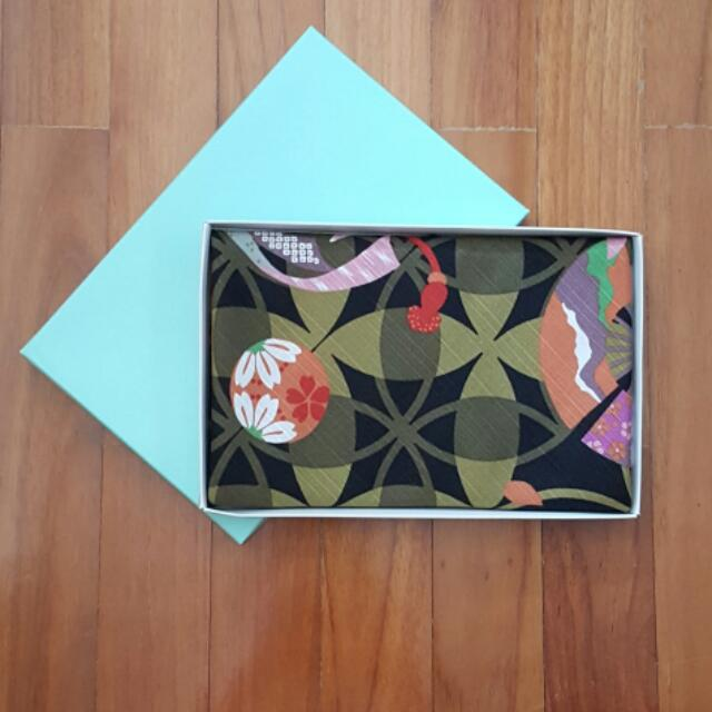 Japanese Gift Wrapping Cloth