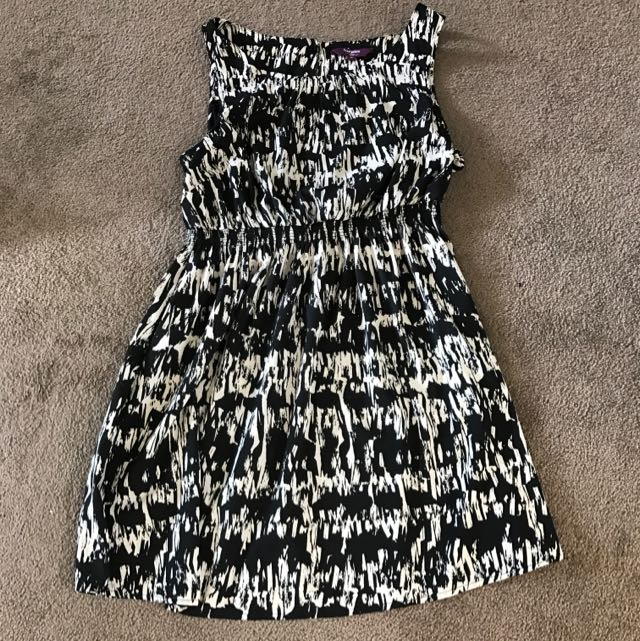 Ladies Dress Size 18