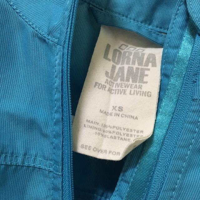 Lorna Jane Running Vest