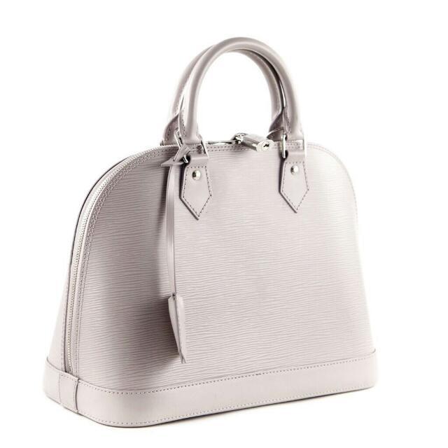LV Bag (Alma Medium)