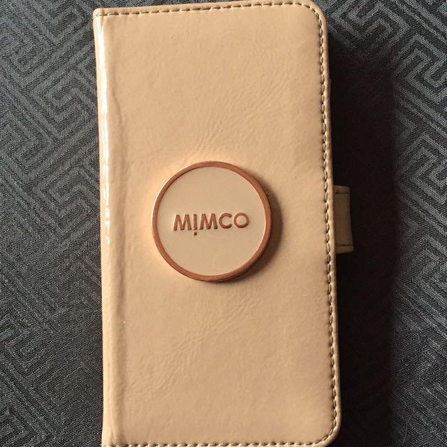 Mimco Case