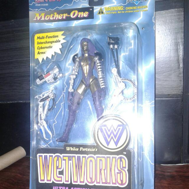 Mother One From Wetworks