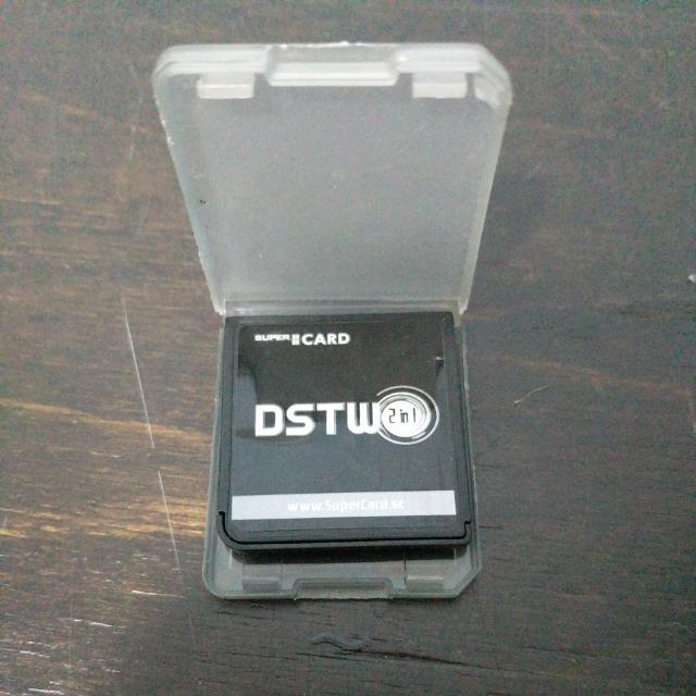 Nintendo DS Multiple Games