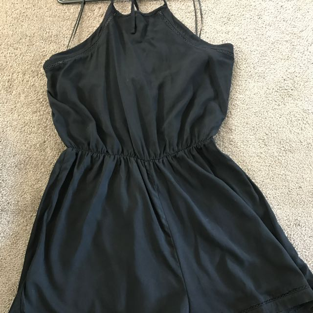 Playsuit Size 14 (rather Big 14)