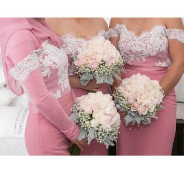 Portia & Scarlett 'Sienna' Gowns