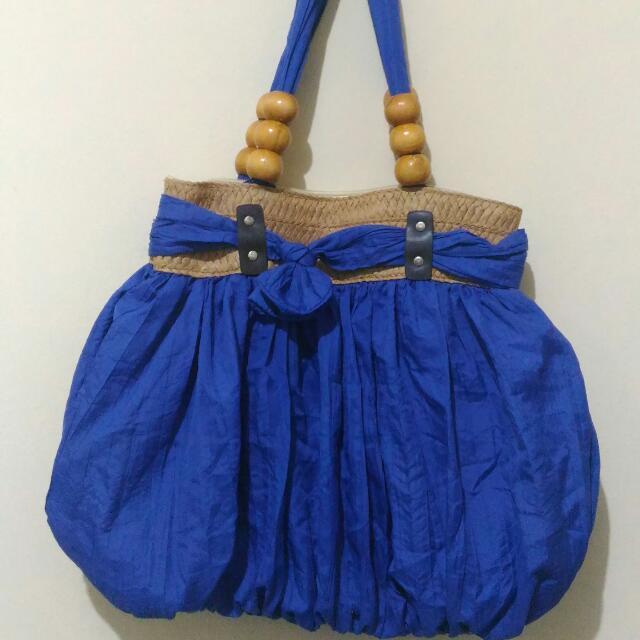 Preloved Woman's Bag