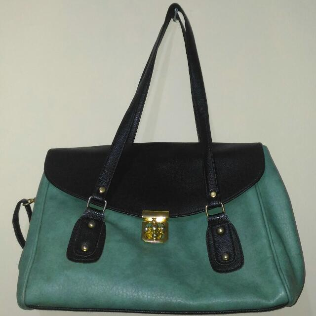 Preloved Women's Bag