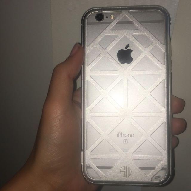 Samantha Willis Phone Case iPhone 6