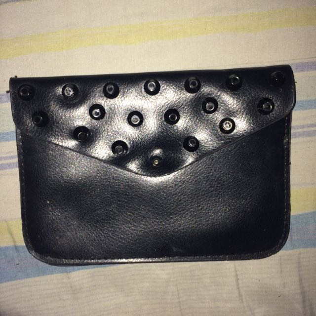 Secosana Studded Wallet