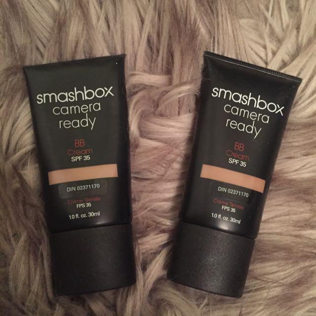 Smash box Bb Cream