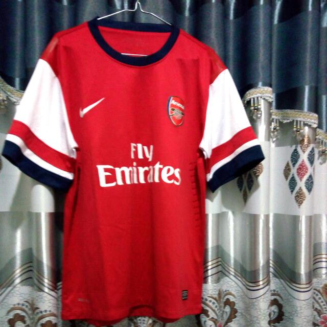 SUPER PREMIUM QUALITY ARSENAL JERSEY