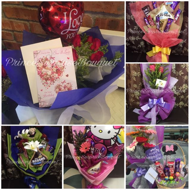 142c3cbd3ad3b Surprise Bouquet Delivery Seremban