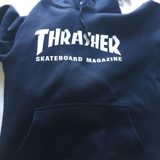 Thrasher Sweater (M)