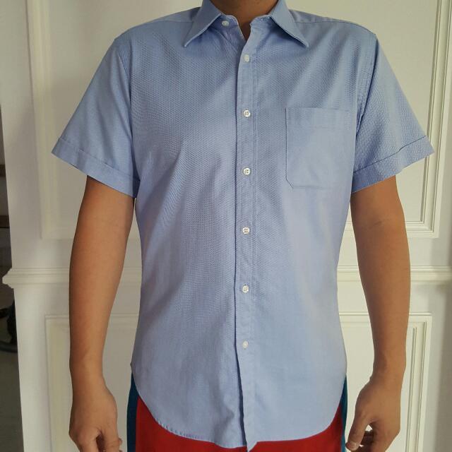 TM Lewin Size15.5 / 16