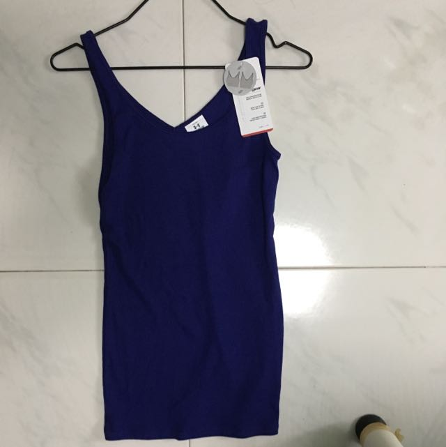 bf98a53bf7dd Under Armour- Ladies Double Threat Tank Top