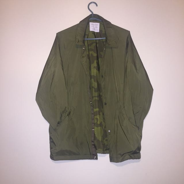 Urban Outfitter Jacket Large