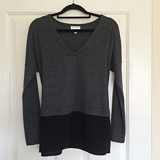 Witchery 3/4 Sleeve Shirt