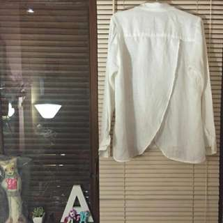 White Clothes Tailor Made