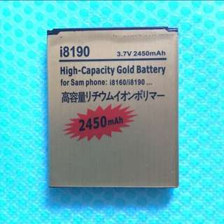 Samsung ACE 2 Replacement Battery