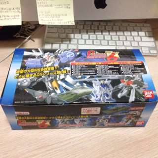 Gundam Collection DX 6