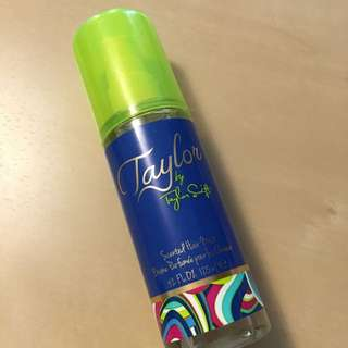 Taylor Swift Scented Hair Mist