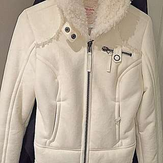 Authentic Guess Jacket! New