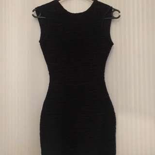 Bec And Bridge Snake Charmer Dress Sz 6