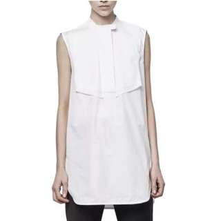 BNWT Ellery Vienna Shirt Size 12 RRP $620