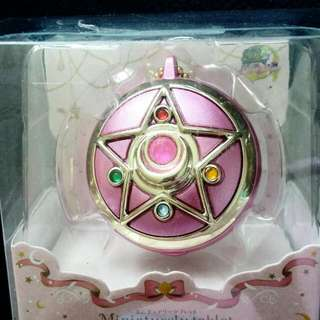 Sailormoon Crystal Compact Container