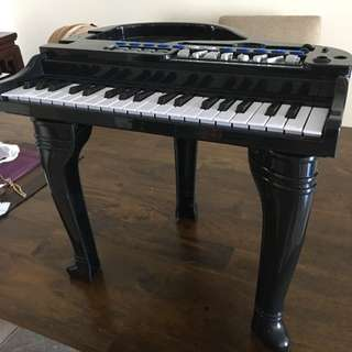 Baby Toy Piano
