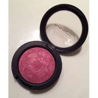 "MAC MINERALIZE BLUSH IN ""GENTLE"""