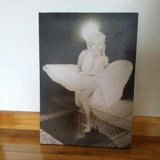 Marilyn Canvas