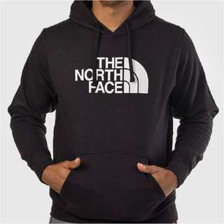 the north face 帽t