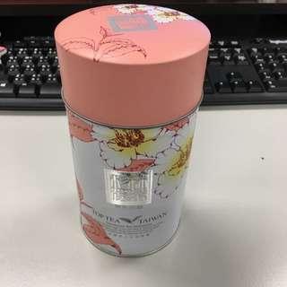 🚚 茶葉鐵罐