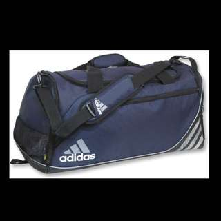 New Adidas Team Speed Duffel Gym Bag Size Small