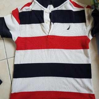 Original Nautica Stripes