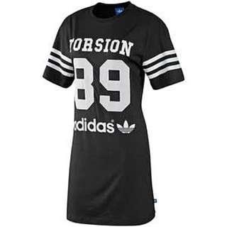 Adidas Torison Dress Black