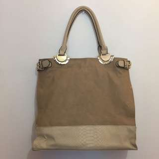 Colette Large Tote