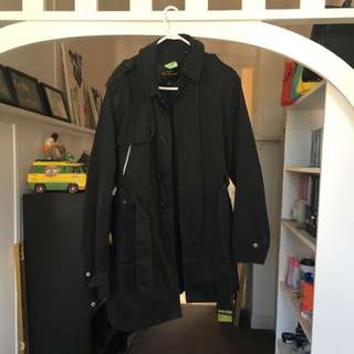 Ben Sherman Jacket -XL