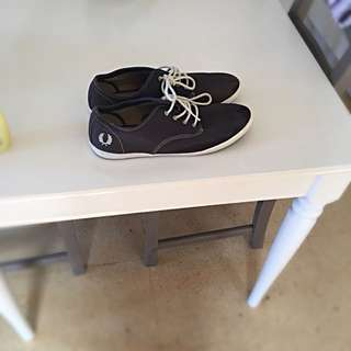 Fred Perry Shoes - US12
