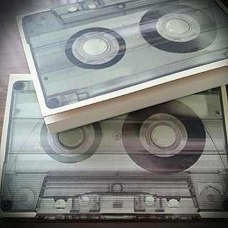 Cassettee Notepads
