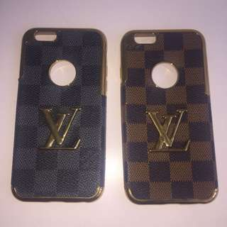 iPhone 6 Louis Vuitton Phone Cases