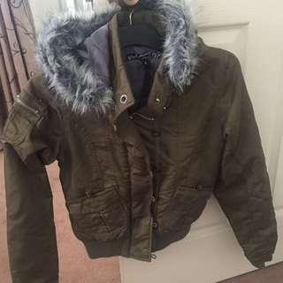 Billabong Fury Jacket