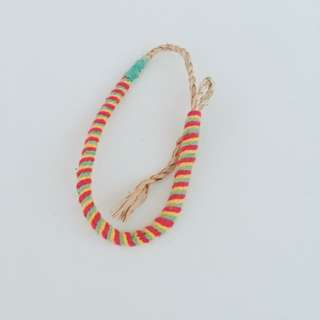 民族風手環