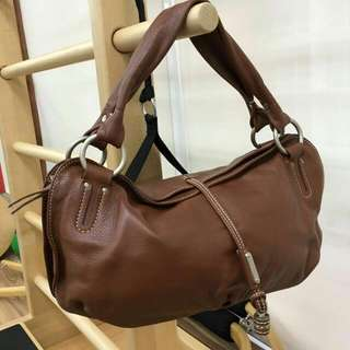Authentic Celine Bittersweet Hobo (M)